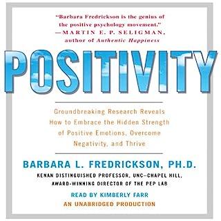 Positivity Titelbild
