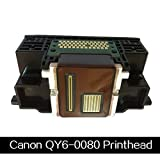 Tyjtyrjty QY6-0080 Printhead for IP4820 MX892 MG5320 IX6510 6560 MX882 886 Printer