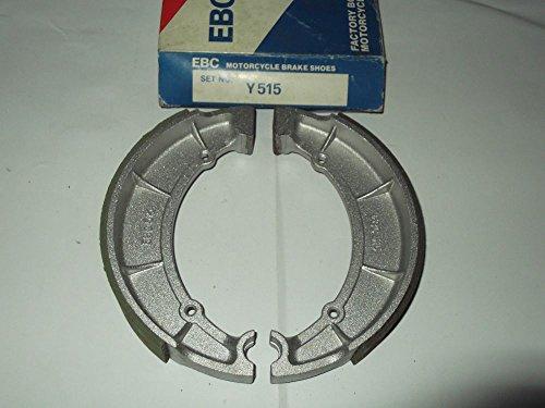 Mâchoires de frein EBC y 515 200 x 40 pour Yamaha XV 1100 Virago 89 – 98