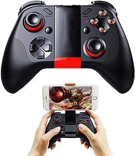 DZSF Mobilpubg kontroll spelplatta pubg android joystick trådlös VR Joypad smartphone surfplatta PC telefon smart TV spelm...