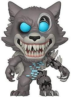Funko - Figurine Five Nights At Freddys - Twisted Wolf Pop 10cm - 0889698288057