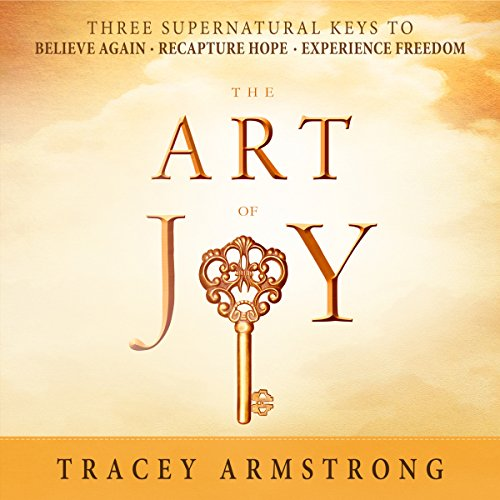 The Art of Joy audiobook cover art