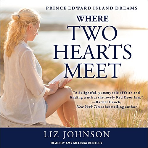 Where Two Hearts Meet     Prince Edward Island Dreams Series, Book 2              De :                                                                                                                                 Liz Johnson                               Lu par :                                                                                                                                 Amy Melissa Bentley                      Durée : 9 h et 59 min     Pas de notations     Global 0,0