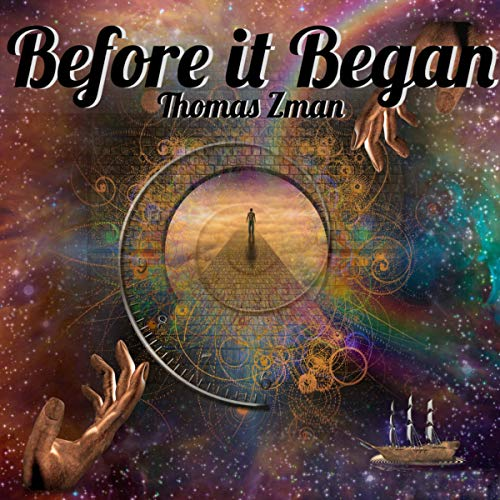 Before It Began audiobook cover art