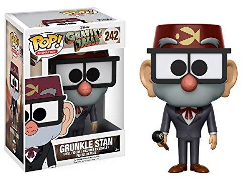 Funko Vinyl: Gravity Falls: Grunkle Stan (12375)