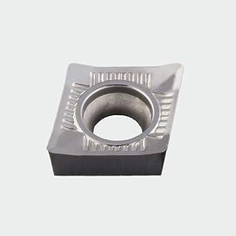 DCGT11T304 10Stück für Aluminium drehen drehmaschinen