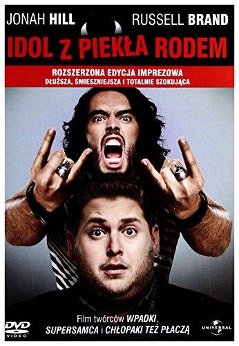 Get Him to the Greek [DVD] (IMPORT) (No hay versión española)