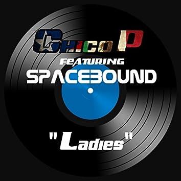 Ladies (feat. Spacebound)