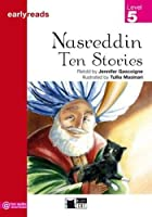 Nasreddin Ten Stories (Earlyreads)