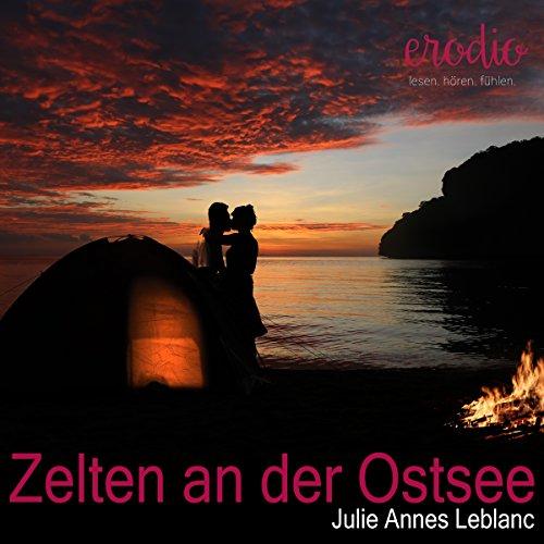 Zelten an der Ostsee Titelbild
