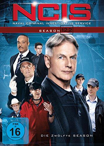 Navy CIS - Season 12, Vol. 2 (3 DVDs)