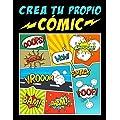 Cómo crear cómics y manga
