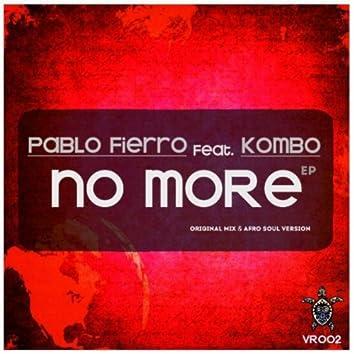 No More EP