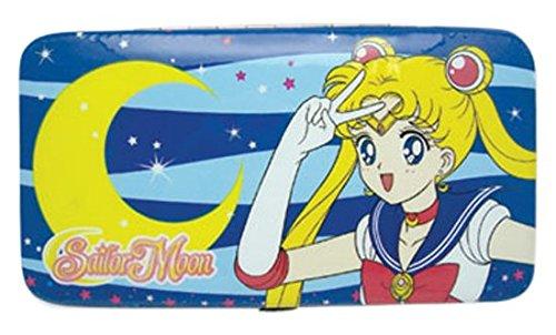 Sailor Moon Sailor Moon embrague monedero