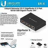 Ubiquiti ER-X - Router
