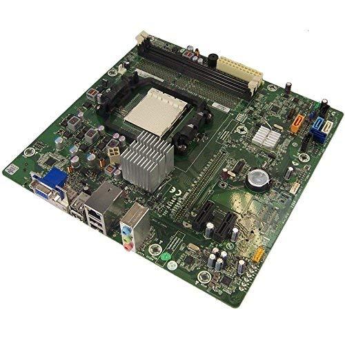 Placa base HP Compaq 315eu h-aira-rs780l-uatx 619958–001616663–001Motherboard