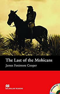 MR (B) Last Of The Mohicans, The Pk