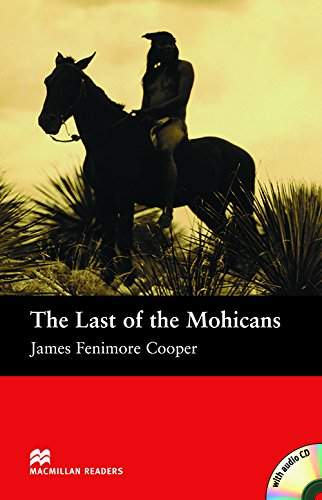 The Last Of Mohicans (Audio CD Included)