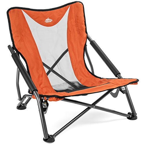Cascade Mountain Folding Chair