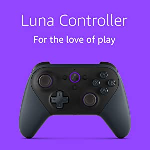 Luna Controller – The best wireless controller for Luna, Amazon's new cloud gaming service