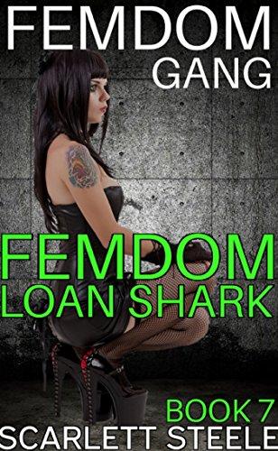 Femdom Gang: Femdom Loan Shark (English Edition)