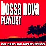Bebida Azul (Electric Piano Bossa Nova Samba Mix)
