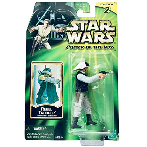 Star Wars Power Of The Jedi basic level Trooper image