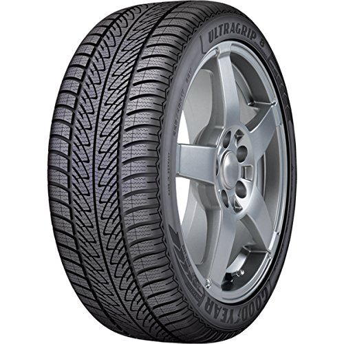 Goodyear Ultra Grip Performance SUV G1 M+S - 215/60R17 96H - Winterreifen