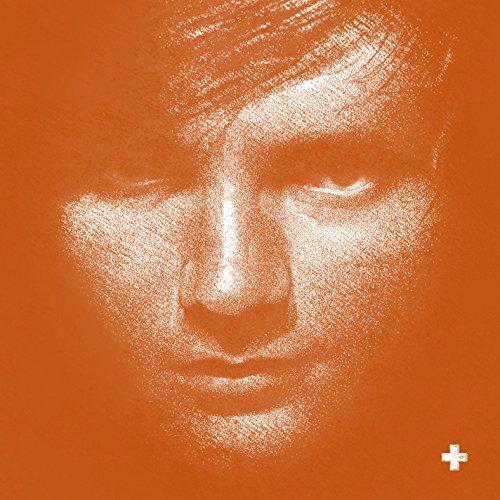 """""""+"""" (Orange Colored Vinyl)"""