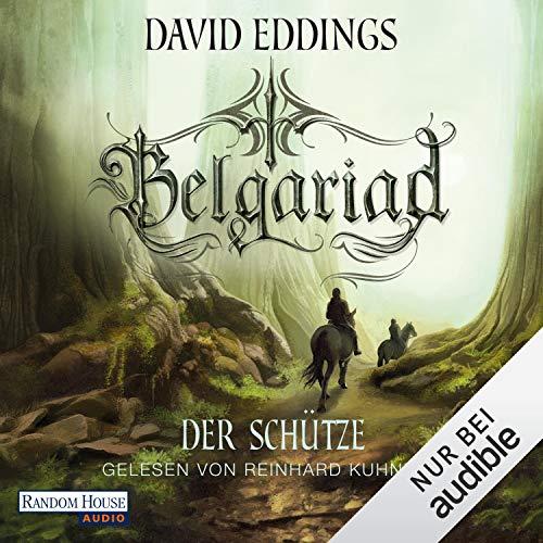 Der Schütze audiobook cover art