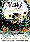 Kitty and the Sky Garden Adventure kindergarten workbooks Mar, 2021