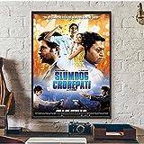 Wuqianjin Slumdog Millionaire Movie Offizielles Cover