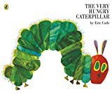The Very Hungry Caterpillar (Big Board Book)