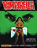 Vampirella Archives Volume 7