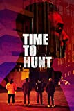 lcyqq 1000 Teile Puzzle - IME to Hunt Movie Poster 1,