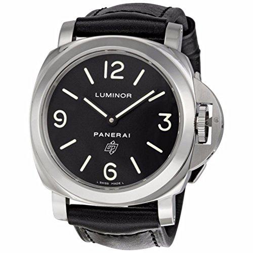 Panerai Luminor Base Mens Watch PAM00000