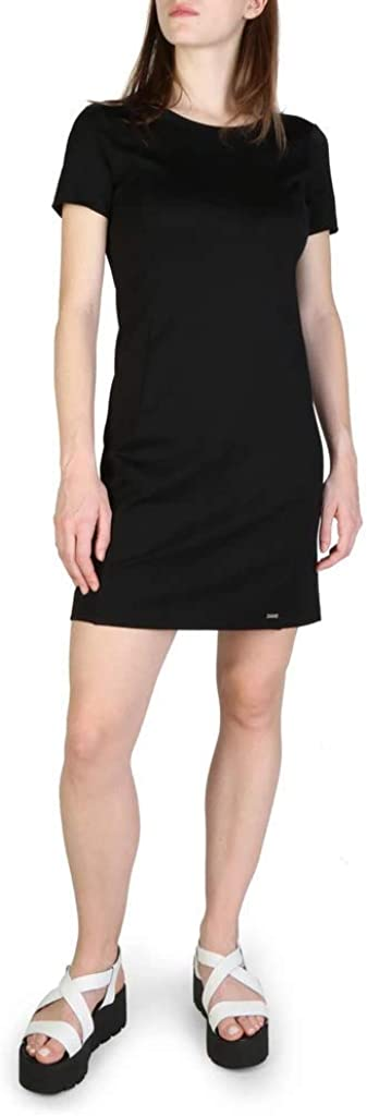 AX Armani Exchange Women's Classic Slim Work Dress