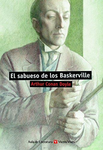 El Sabueso De Los Baskerville N/e (Aula de Literatura) - 9788468217840