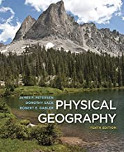 Best physical geography 10th edition Reviews