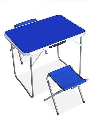 Table Sunflo 1 Pliante réglable Alliage d 2 m Portable en 0OvmPN8ynw