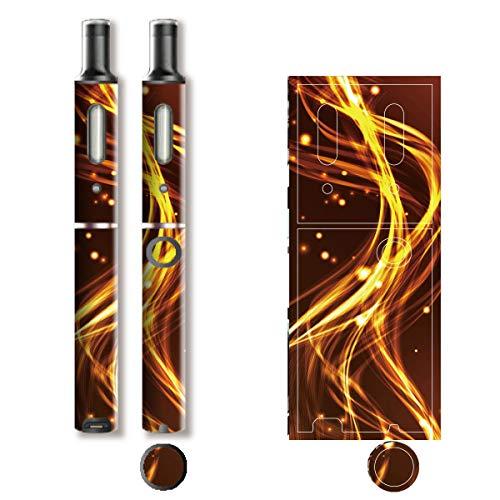電子たばこ タバコ 煙草 喫煙具 専用スキンシール 対応機種 プルーム テック プラス Ploom TECH+ Ploom Tech Plus ロイヤルジュエリ (1) イメージデザイン 05 Royal Jewely 1 01-pt08-0140