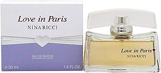 Love In Paris Nina Ricci Eau de Parfum Spray 50ml