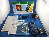 Philips Savvy Vogue DB Handy D Dual Band GSM 100/900 Neu Kult 1999 RARITÄT Eplus