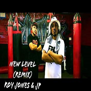 New Level (Remix)