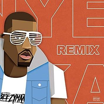 Kanye EP