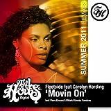 Movin' On (Kimeko's Sushi Mix)