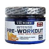 Weider Pre Workout. Fruit Punch, 300g. Combinación de citrulina y Arginina, además de Cafeína. Potente Pre-entreno