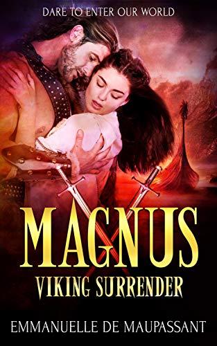 Magnus: a Viking Warrior Historical Romance (Viking Surrender Book 5) (English Edition)