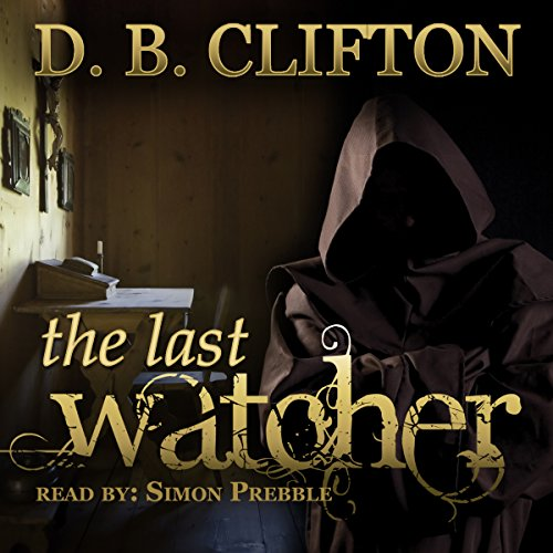 The Last Watcher cover art