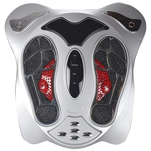 4beauty infrared foot and blood circulation massager health protection instrument